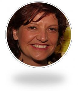 Kerstin Alisch, mein perönlicher Coach