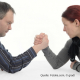 10 meist gestellten Fragen zur Paartherapie